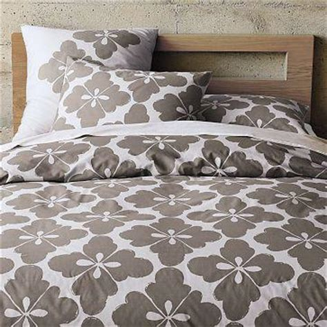 west elm comforter set clover duvet cover shams west elm