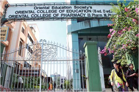 Pharma Mba Colleges In Mumbai by College Of Pharmacy Ocp Navi Mumbai Images