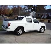 2008 Honda Ridgeline  Pictures CarGurus