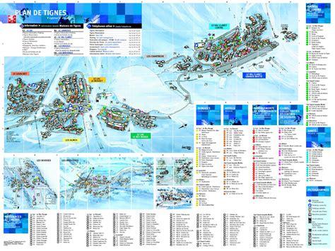 Tignes Location vacances ski en appartement et résidence de prestige à Tignes