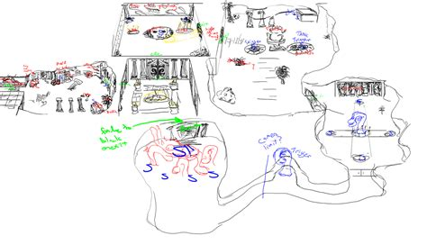 design art level blogtopus splitter concept art follow up and level design