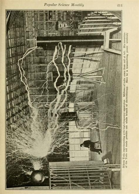 Nikola Tesla Science 97 Best Images About Antique Eletric Devices On