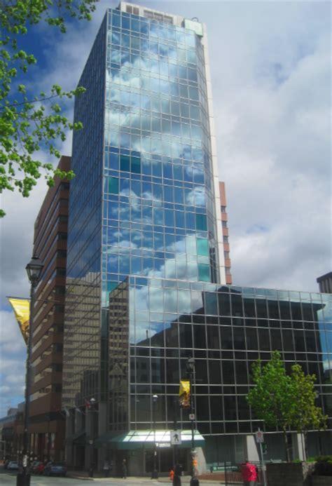 TD Building re design proposal revealed   Reality Bites