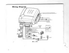 viper car alarm wiring diagram wiring diagram with
