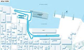 New Credit Formula Formula E S New York City Eprix Set To Electrify This Weekend 171 Cbs New York
