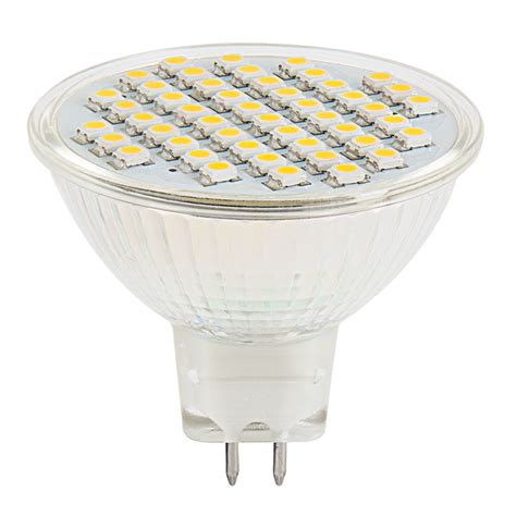 Landscape Light Bulbs Mr16 Led Bulb 30 Watt Equivalent Bi Pin Led Flood Light Bulb 300 Lumens Landscaping Mr