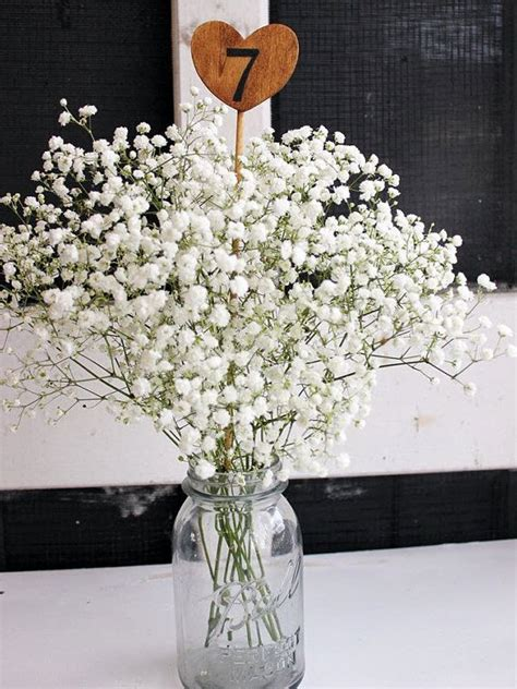 12 Wedding Centerpiece Ideas from Pinterest   Lifestyle Blog for Better Living   Personalized