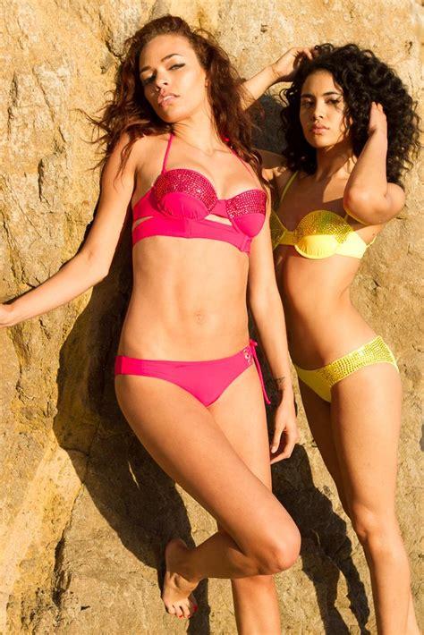 Johanna Yellow Honeybee Monokini 1000 images about malibu on shops models and swim