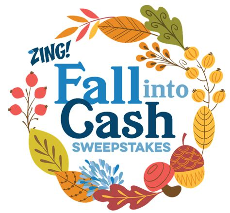 B Plus Online Sweepstakes - fall into cash sweepstakes enter online sweeps howldb