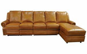 Recliner Leather Sofa Reclining Leather Sofas Interior Home Design