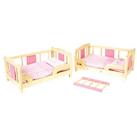 Dolls Bunk Beds Uk Pin Toys Doll Bunk Bed Buy Toys From The Adventure Toys Store Where The Goes