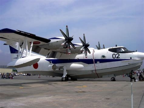 world s largest hibian aircraft goes into production - Flying Boat Us 2