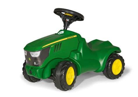 Bobby Car Zubehör Aufkleber by Rolly Toys Rollyminitrac Deere 6150r Bobby Car Test