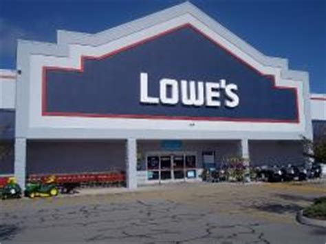 lowe s home improvement in wilmington nc 28403