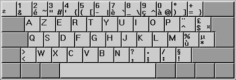 german layout qwerty keyboard localization