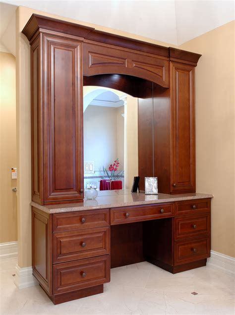 Wood Bathroom Furniture Kitchen Cabinets Bathroom Vanity Cabinets Advanced Cabinets Corporation Cabinetry Maple