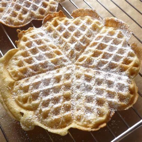 kuchen in waffel kuchen in der waffel thermomix rezepte zum kochen