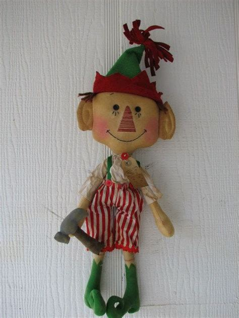 patterns christmas dolls shelves christmas elf and make your own on pinterest