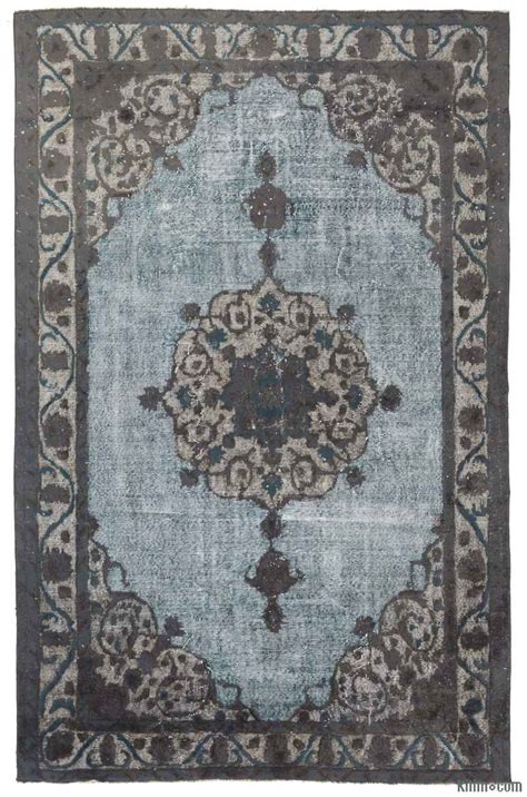 carved rugs k0010650 grey carved dyed rug