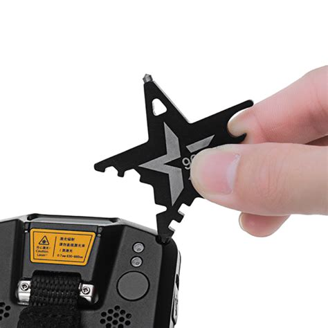 Outdoor Multifunctional Tool Card hx outdoors edc multifunctional tool card bottle opener