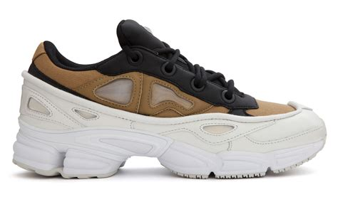 Raf Simons Shoes Price by Adidas X Raf Simons Ozweego 3 Adidas X Raf Simons Shoes