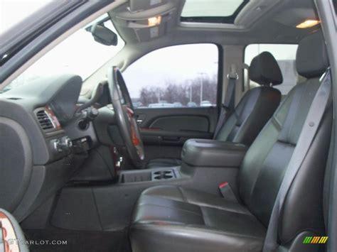 Silverado Lt Interior by 2007 Chevrolet Silverado 1500 Lt Z71 Crew Cab 4x4 Interior