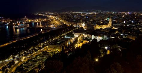 Book your Malaga car hire with the experts   Auriga Crown Blog