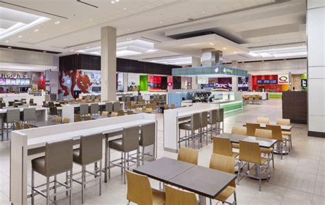 food court lighting design richmond centre dining terrace by gh a richmond canada