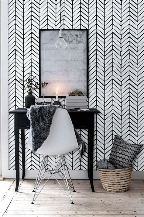 Interior Pattern by Best 25 Modern Wallpaper Ideas Only On