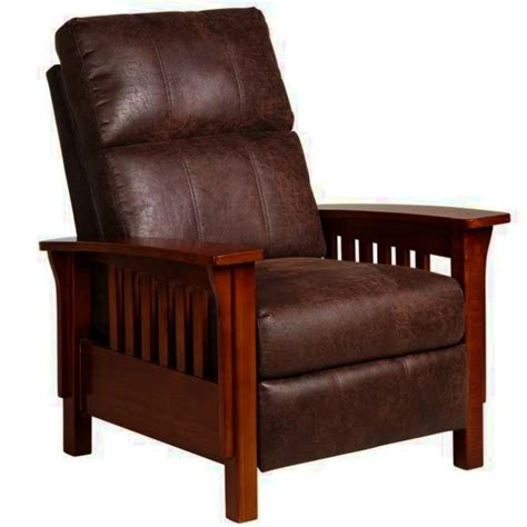mission recliner chairs best 25 craftsman recliner chairs ideas on pinterest