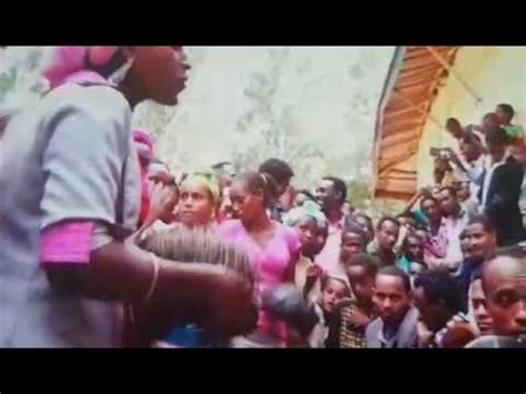 Wedding Song Traditional by Oromo Traditional Wedding Song