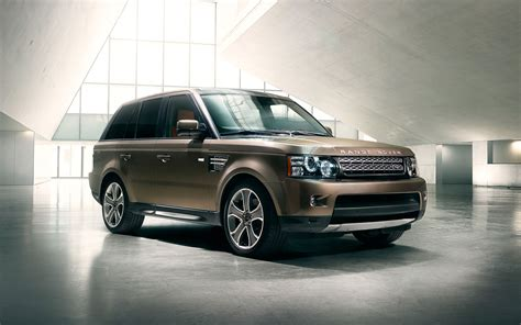 range rover side 2012 land rover range rover sport reviews and rating