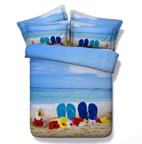Bedcover 3d 3 In 1 180x200cm Femina 1 Set comforter sets 3d bedding duvet cover blue