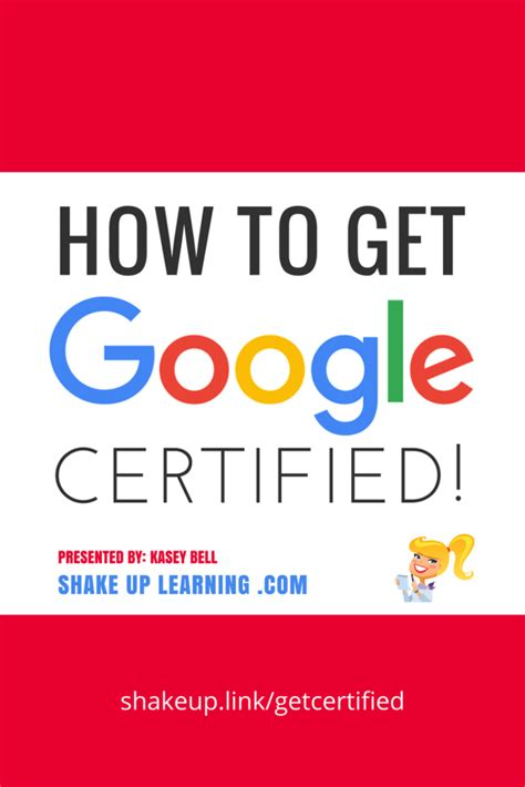 how to get certification how to get certified presentation shake up learning