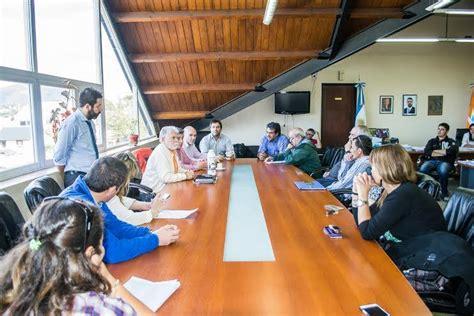 se firm acuerdo salarial con sitramune para todo el 2016 prensa ushuaia hubo acuerdo de aumento salarial con los
