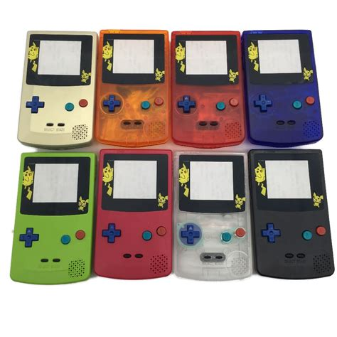 gameboy color buy wholesale gameboy color shell from china