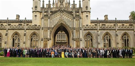 Cambridge Mba Academic Calendar by Cambridge Judge Business School Alumni Reunion 2017
