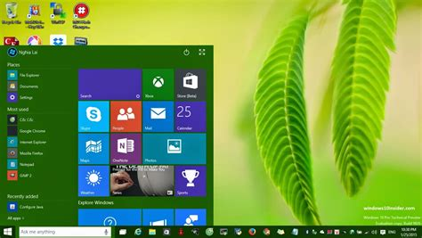 Themes For Windows 10 Laptop Free Download | windows 10 themes free download desktop backgrounds for