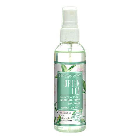 Naava Green Skin Toner 100 Ml milaganics fresh skin toner green tea 100 ml