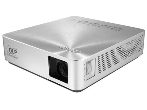 Asus S1 Mobile Led Projector Review Asus S1 Mobile Led Projector