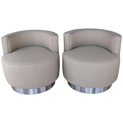 barrel style swivel chair best 25 swivel barrel chair ideas on barrel chair tub chair and pair of