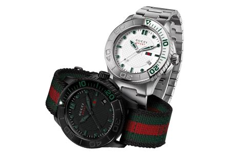 gucci g time collection sport port shopping spree