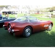 1954 Pontiac Bonneville Special Gallery