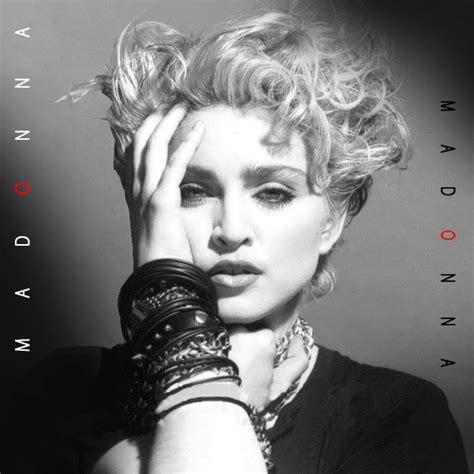 Cd Madonna madonna the album fanmade cover madonna fanmade artworks