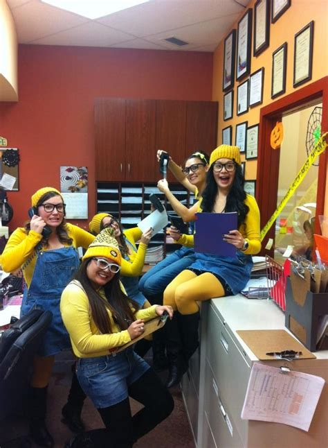 minion office minion costume best costume for the office