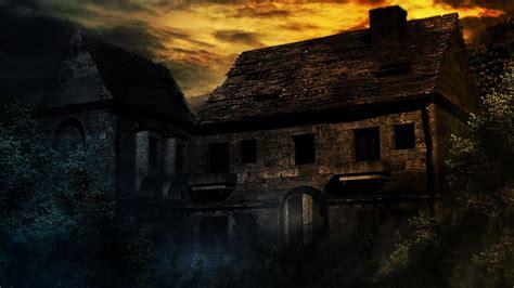 wallpaper dark house 1920x1080 halloween creepy creepypasta creepypasta