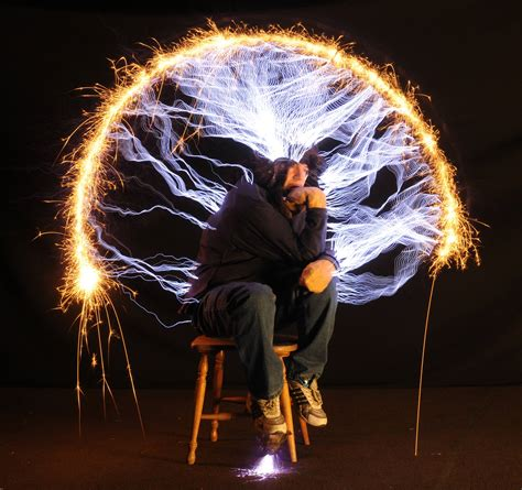 What Is The Tesla Coil Mr Vale Presenting Tesla Coils Energy