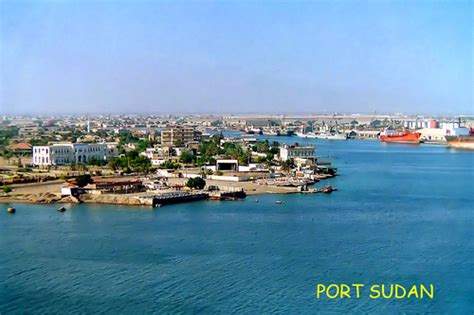 port sudan port sudan map northern sudan mapcarta