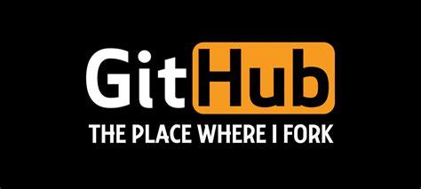 git tutorial fork github the place where i fork i m programmer