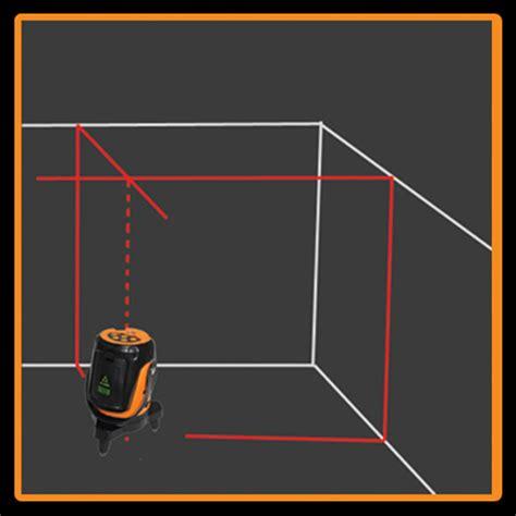 Multi Line Laser l203 level1lasers auto levelling multi line laser